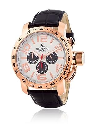 Strumento Marino Reloj SM051LRGWH