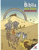 La Bíblia dels Nens - Còmic Antic Testament (catalan edition)