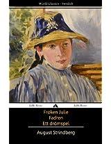 Fröken Julie/Fadren/Ett dromspel