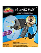 Scientific Explorer Bionic Ear Electronic Listening Device