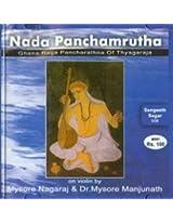 Naada Panchamrutha (Voilin)