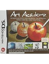 Art Academy (Nintendo DS) (NTSC)