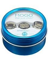 Mogo Design Team Spirit Collections Extra Point