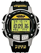 Timex Ironman Digital Watch-For Men Women-Black-NA33