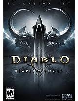 Diablo 3 + Reaper of Souls (PC Code)