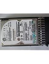 518194-002 HP 300GB 6G 10K 2.5 DP SAS HDD