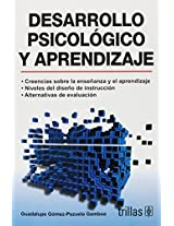 Desarrollo psicologico y aprendizaje/ Psychological Development and Learning