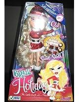 Bratz 2008 Holiday Santa Cloe Doll