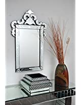 Wall Mirror VDS-25 (size = 33x20 inches)