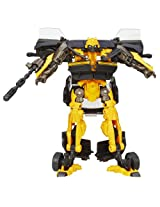 Bumblebee Transformers 2014 action hero- Hasbro