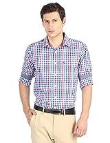 Allen Solly Essential Plaid Shirt