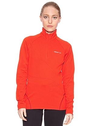 Craft Jersey Twist (Rojo)