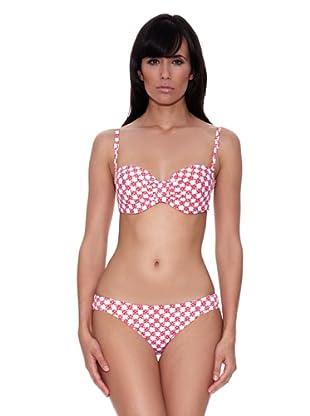 Bikini Justine (Rojo)