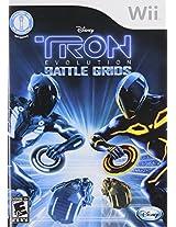 TRON: Evolution - Battle Grids - Nintendo Wii