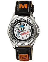 Disney Analog Multi-Color Dial Children's Watch - 98158