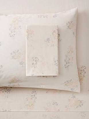 Belle Époque Floral Percale Sheet Set (Multi)