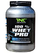Tara Nutricare 100% Whey Pro 1 kg (Strawberry Flavor)