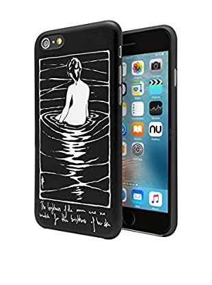 NUEBOO Hülle Limited Edition Zenwater iPhone 6/6S