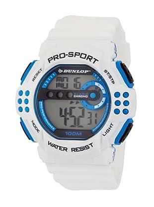 Dunlop Reloj Reloj Dunlop Dun208G11 Blanco