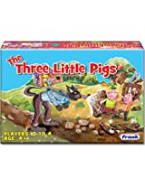 Frank 22122 The Three Little Pigs