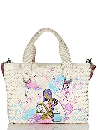 Tokidoki Shopping Bag San Diego weiß