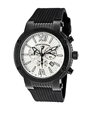 Swiss Legend Reloj Legato Cirque Blanco