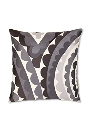 Trina Turk Embroidered Vivacious Pillow