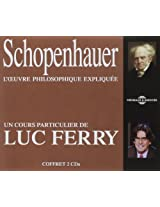 Schopenhauer-L'Ouvre Philosophiqu