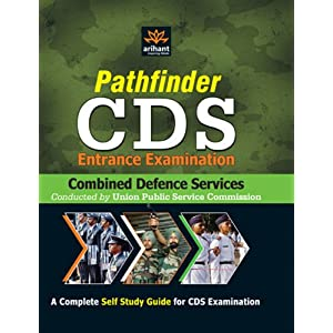 Pathfinder CDS Entrance Examination