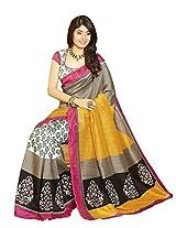 Taanshi Raw Silk Sarees 10920