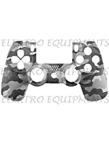 PS4 OEM Camouflage Replacement Front Shell PlayStation 4 DualShock 4 Controller
