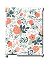 Flower Power - Pro Case for iPad 2/3/4