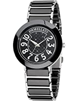 Morellato Analog Black Dial Men's Watch-R0153103504