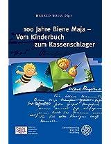 100 Jahre Biene Maja: Vom Kinderbuch Zum Kassenschlager (Studien Zur Europaischen Kinder- Und Jugendliteratur/Studies in European Children's and Young Adult Literature)