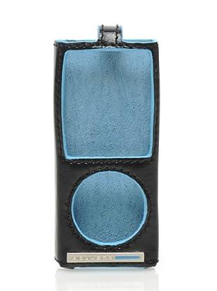 Piquadro Custodia iPod Nano (Nero)