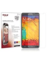 Berlin Gear Samsung Galaxy Note 3 Anti -Glare Screen Protectors - 3 -Pack
