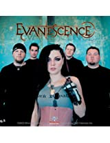 Licenses Products Evanescence Close Up Photo Sticker