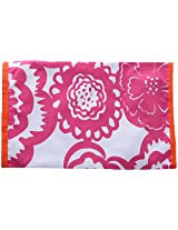 Ju-Ju-Be Changing Pad Light, Fuchsia Blossoms