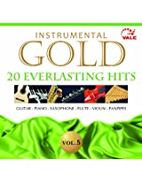 Instrumental Gold 20 Everlasting Hits - Vol. 5