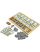 Melissa & Doug - Play Money Set