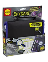 Convenient Reusable Case, Great For Storage & Travel Spy Case
