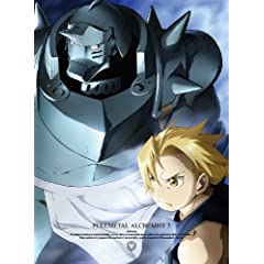 |Bpt FULLMETAL ALCHEMIST 2 [Blu-ray]