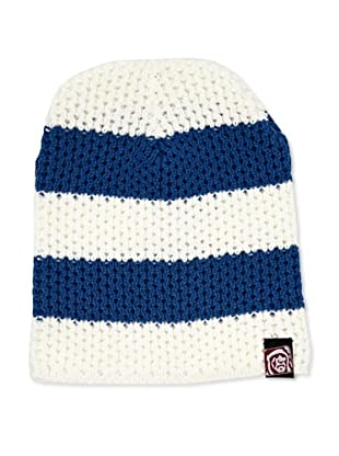 The Indian Face Gorro Alabama (Blanco / Azul)