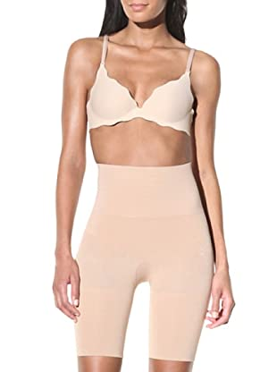 Cosabella Women's Smooth Shorts (Nude)