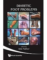 Diabetic Foot Problems: 0
