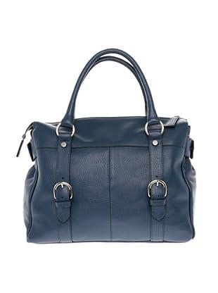 Valance Paris Tote Bag (Navyblau)