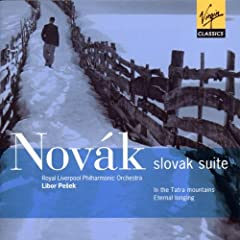 Novak;Eternal Longing/in Mo