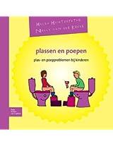 Plassen en poepen: Plas-en poepproblemen bij kinderen