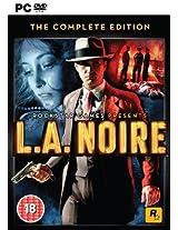 L.A.Noire (PC)