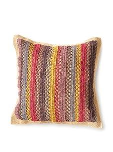 "Mar Y Sol Marie 18"" Square Pillow (Multi)"